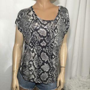 Michael kors blouse (D4🌺